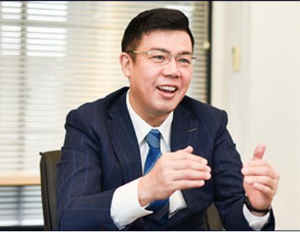 代表取締役 長島俊治