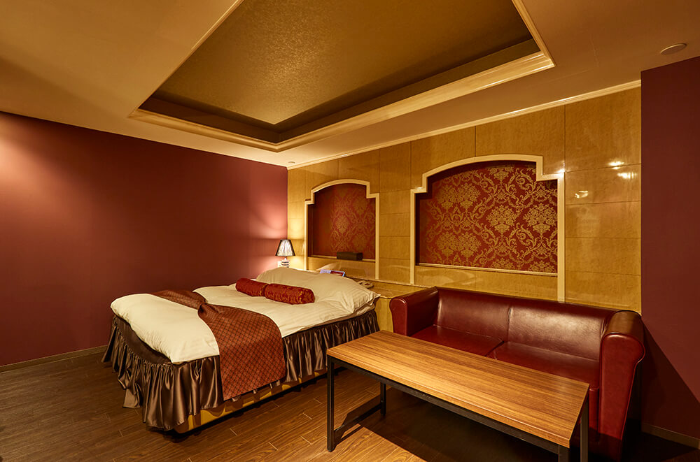 Gorgeous -room.NO505-