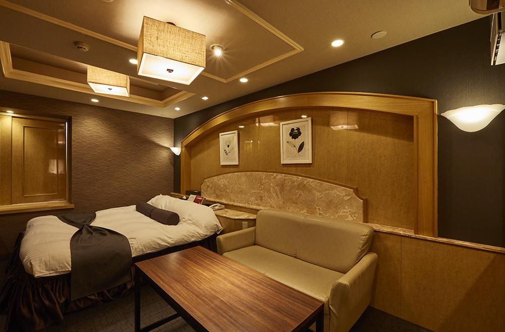 Chocolate -room.NO205-