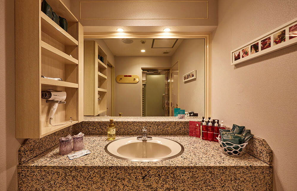 Romantic -room.NO411-